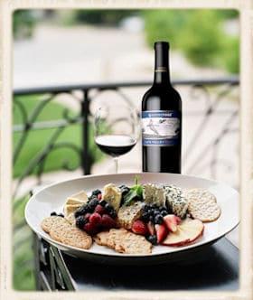 Guía para catar el vino