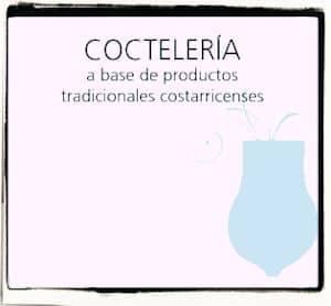 Recetario de Coctelería