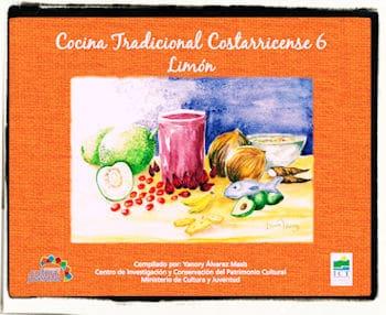 Cocina tradicional Limón