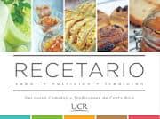 Recetario UCR